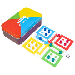 Ludo Magnetic Game