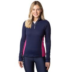 Ladies Technical Riding Top- Rydale