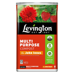 Levington Multi Purpose Compost 40Ltr