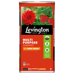 Levington Multi Purpose Compost 10Ltr