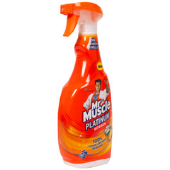 Mr Muscle Platinum Kitchen Cleaner