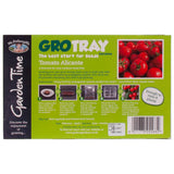 GroTray Tomato Alicante Kit