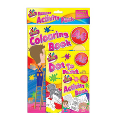 Artbox Multi Activity Pack (Set of 3)