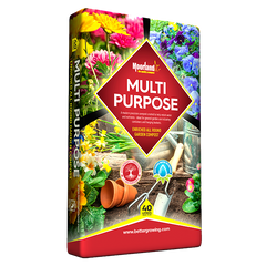 Growmoor Multi Purpose Compost 40L