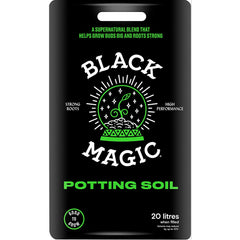 Black Magic Potting Mix 20L
