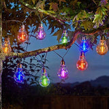 Neonesque String Light bulbs