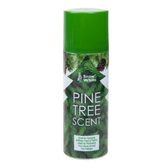Snow White Pine Tree Scent Spray 250ml