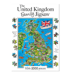 United Kingdom 1000pcs