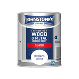 Johnston's Quick Dry Gloss Paint