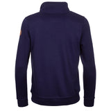 Navy Gent's Over Head Sweatshirt