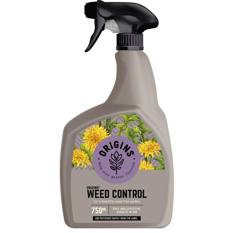 Weed Control Spray 750ml