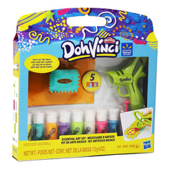 Playdoh Dohvinci Essential Art Set