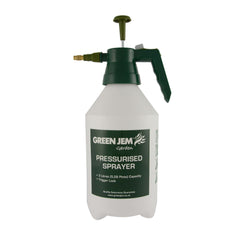 Pressure Spray Bottle 3 Litres