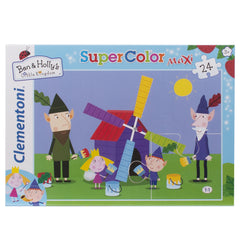 Ben & Holly's Little Kingdom Jigsaw Puzzles