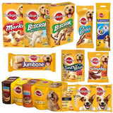 Pedigree Pet Food & Treats