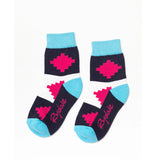 Junior Patterned Socks