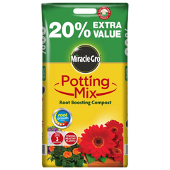 Miracle Gro Potting Mix 10 Litre