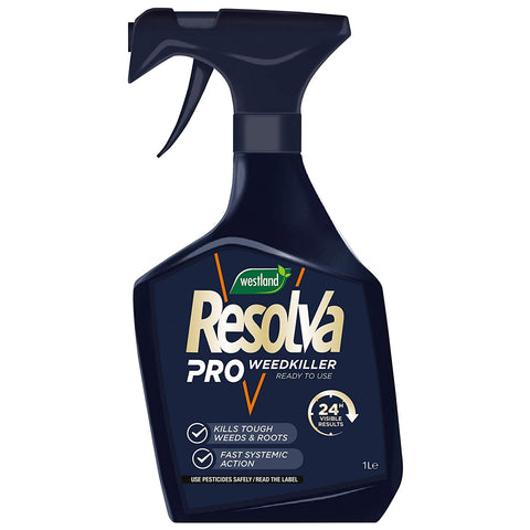 Resolva Pro Xtra Tough Weedkiller