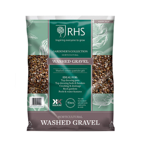 Washed Gravel Handy Pack