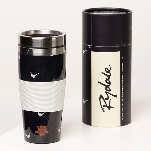 On-The-Go Insulated Mugs