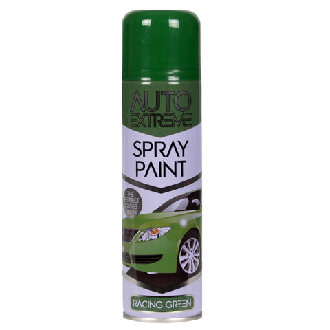 Auto Extreme Spray Paint Suitable For Interior And Exterior Use Yorkshire Trading Company