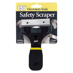 151 Pro Safety Scrapper