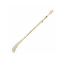 Shoehorn & Back Scratcher 2pk