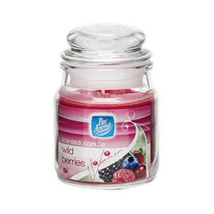 Wild Berries Candle