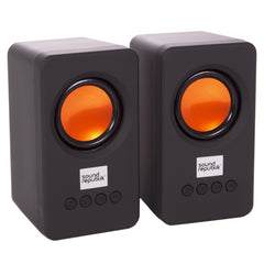 Sound Republik Wireless Speakers