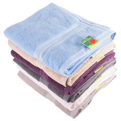100% Cotton Bath Sheets