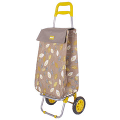 Lemongrass Shopping Trolley
