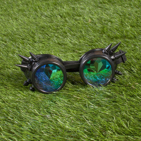 novelty festival eyewear
