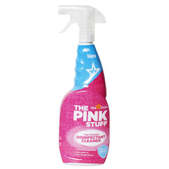 The Pink Stuff Disinfectant Cleaner 750ml