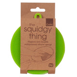 The Squidgy Thing Sponge