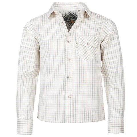 Boys' Country Check Shirts