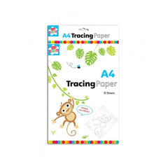 A4 Tracing Paper Pack