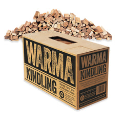 Warma Kindling Carry Box 6kg