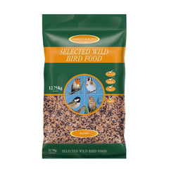 Wild Bird Seed Mix 12.75kg