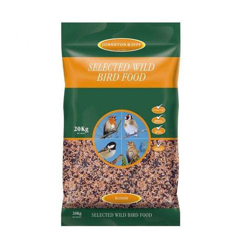 Wild Bird Food 20 kg