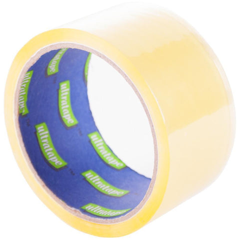 Wide Clear Sticky Tape