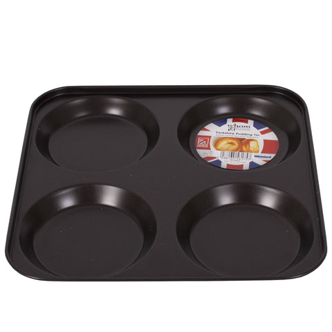 Yorkshire Pudding Tin