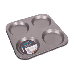 Yorkshire Pudding Tray 4 Cup