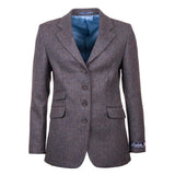 Long Tweed Blazer Abigail
