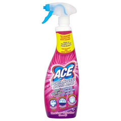 Ace Power Mouse For Household Surfaces And White Laundry