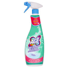 Ace Stain Remover With Active Oxygen