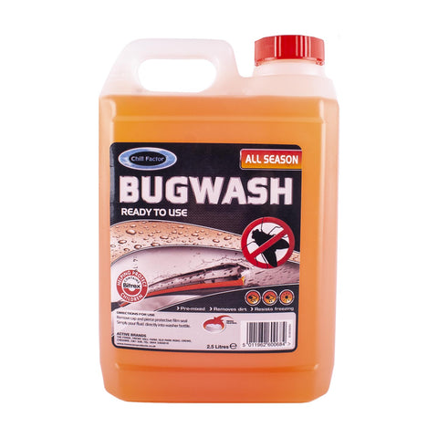 All Season Bug Wash