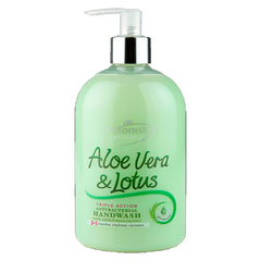 Aloe Vera Anti Bac Liquid Hand Wash