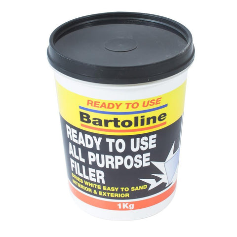 Bartoline Ready To Use Filler 1kg