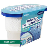 Dryza Unscented Dehumidifier 500ml