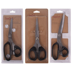 Habico Black Handle Scissors
